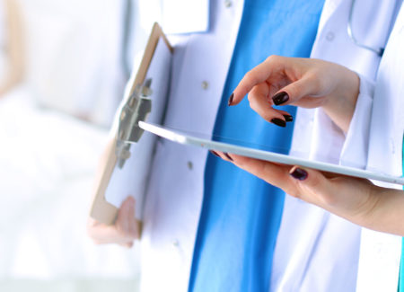 Utilize Our End-to-End Telemedicine Platform to Communicate with Patients